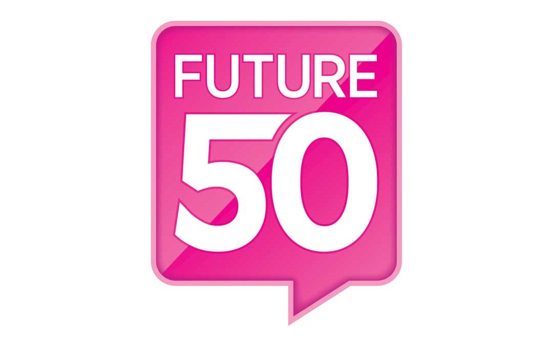 PCE ACCEPTED INTO FUTURE50 GROWTH PROGRAMME