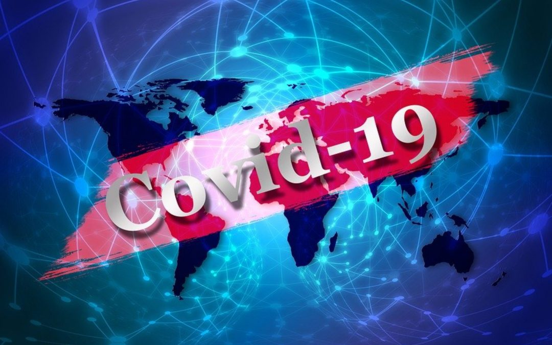 COVID-19/CORONA VIRUS STATEMENT.